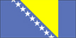 Flag of Bosnia and Herzegovina